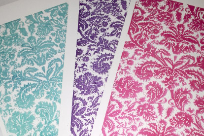 Read more about the article Printmaking