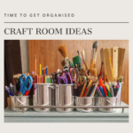 Craft Room Re-Design 2